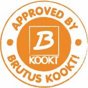 Brutus Kookt!