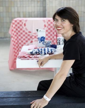 Anne Marie Jetten
