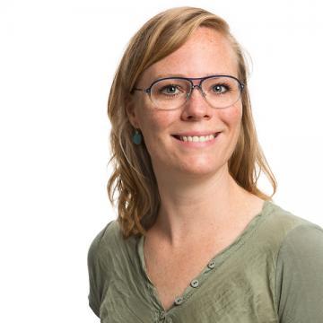 Sylvie van de Loo