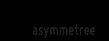 Asymmetree