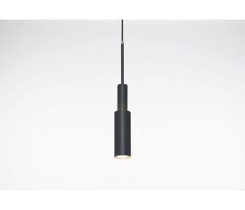 Plafondlamp grijs kantoor design