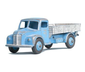 Vrachtwagen muurstickers van Wanted Wheels