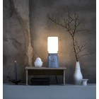Cor Unum Meck lamp - ontwerp van Kranen/Gille
