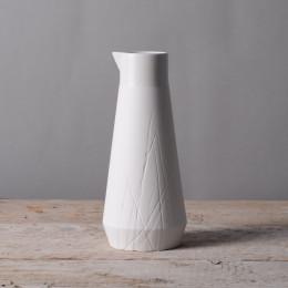 Design karaf Gramineae van Fenna Oosterhoff