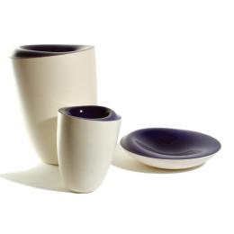 Extra large Goods Stil design vaas Olav Slingerland