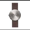 Achterkant Tube D38 horloge van Piet Hein Eek voor LEFF Amsterdam
