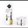 Verpakking Bottle Light kandelaar van Frederik Roijé