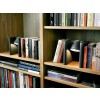 Design Boekenstandaard Roderick Vos