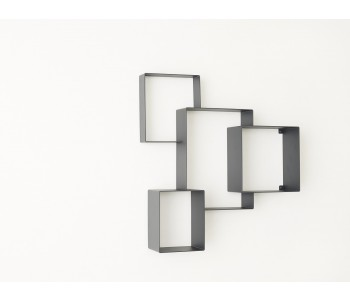 Wall furniture metal Cloud Cabinet Studio Frederik Roijé