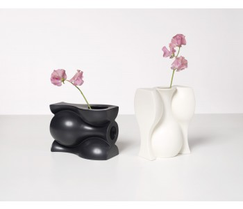 Continued Vase or Endless vase from Slim Ben Ameur