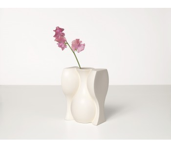 Continued Vase Ceramic vases you can combine endlessly