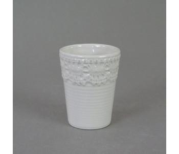 Holland Homeware and tableware, ceramic service, design service Fenna Oosterhof espresso cup