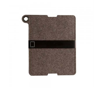 Office and accessories, cases and sleeves, bags and wallets, Rowold felt sleeve for ipad