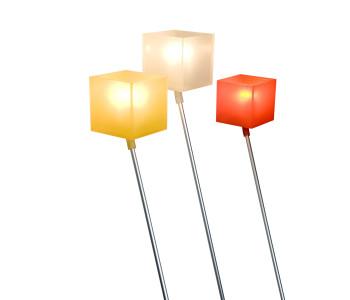 Goods lamp Lazy by Chris Slutter
