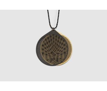 Necklaces David Derksen Design brass stainless steel