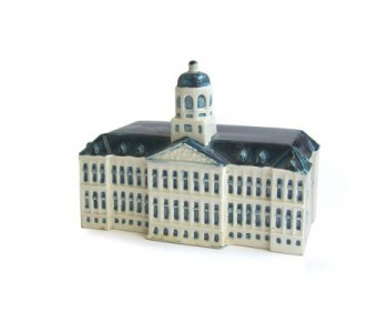 Holland Design, Royal Goedewaagen, klm homes, miniatures, sculptures, de Dam