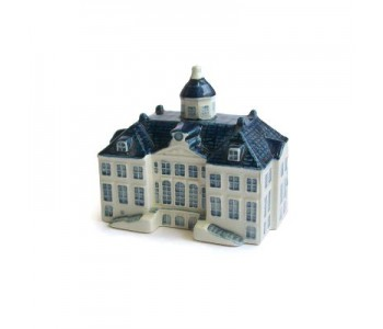 Holland Design, Royal Goedewaagen, klm homes, miniatures, sculptures, de Dam