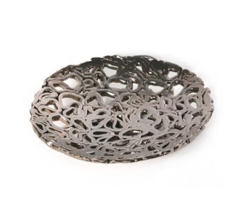 Cor Unnum bowl leftover clay Landheer Mus