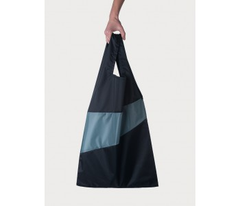 The new shopping bag by Susan Bijl Large in classic colors