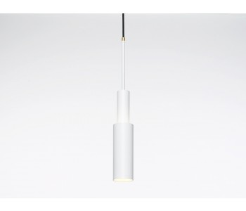 Hanging Lamp white Skylight Tower Two Frederik Roijé Dutch design