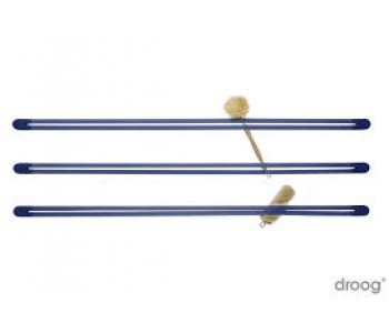 Droog Strap Suspension System - Glow in the dark blue