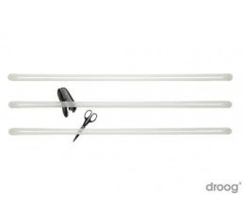 Droog Strap Suspension System - White