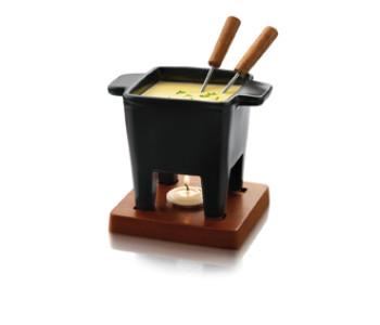 fondue, cheese fondue, chocolate fondue