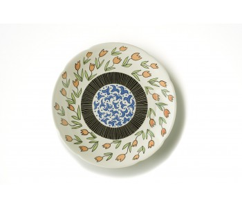 Holland Design, Royal Goedewaagen, homeware, living accessories, trays, ceramics, Robert Bronwasser