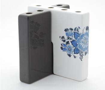 Holland Design, Royal Goedewaagen, homeware, living accessories, vases, ceramics, Robert Bronwasser