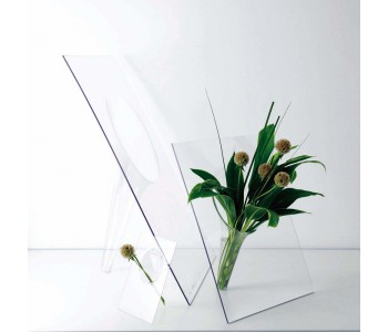 Plastic Valentine Vase from Duo Design by Joris Sparenberg
