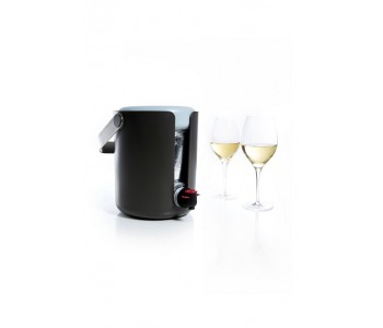 Servin wine cooler for Bag-in-Box wines