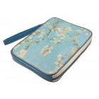 Van Gogh tablet sleeve - Almond Blossom