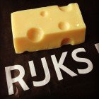 Rijksmuseum Cheese Soap