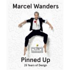 Book: Pinned Up - 25 years Marcel Wanders