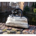 Rijksmuseum Retro Bag 'Canal houses'