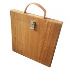Studio Jasper iPad Woodcase Oak