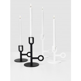 Candle Holders Carry On by Peter van de Water