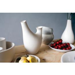 Zweitse Landheer Porron carafe white kitchenware