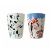 Set of 2 Bosch cups Love & Thunder