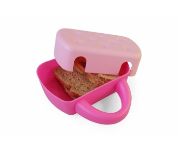 Holland Design, Invotis, Accessoires, Kinder, Lunchbox, Auto