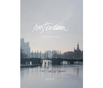 """Buch """"Amsterdam Metropolitan Village"""" von TerraLannoo"""