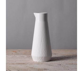 Holland, Home und Tableware, Vasen und Karaffen, Karaffe Gypsophila von Fenna Oosterhoff