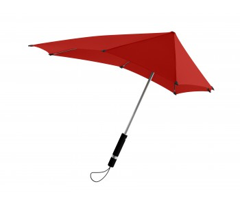 Senz Original Regenschirm Passion Red