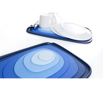 Abtropfgestell für empfindliches Geschirr oder den kleinen Abwasch