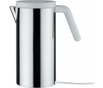 Dutch Design Wasserkocher Hot.It von Alessi durch Wiel Arets entworfen