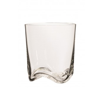 Design Wellen Glas Maarten Baptist Medium
