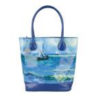 Van Gogh Tasche Seascape