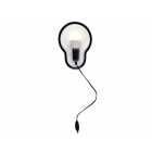 Droog Sticky Lampe Clear