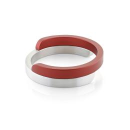 Dutch Design Clic Creations Armbänder, Armband Aluminium, Fashion und Accessoires Click Creations