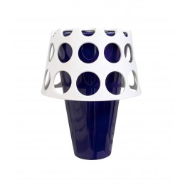 Dutch Design Vase Schale Duet Corunnum